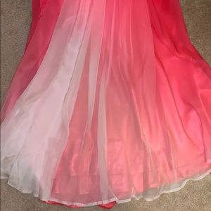 Cache Dresses - Strapless Prom Dress